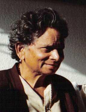 Pandit Balaram Pathak